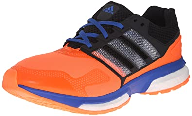adidas Performance Men s Response Boost 2 Techfit M Running