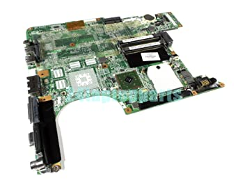HP PAVILION DV6000 DV6500 459565-001 AMD placa base ordenador portátil: Amazon.es: Informática
