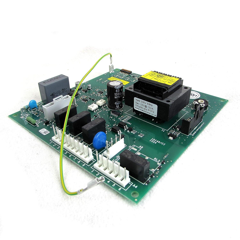Baxi Combi 80/105E Potterton Performa 28 PCB 5112380 248074