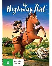 Highway Rat (DVD)