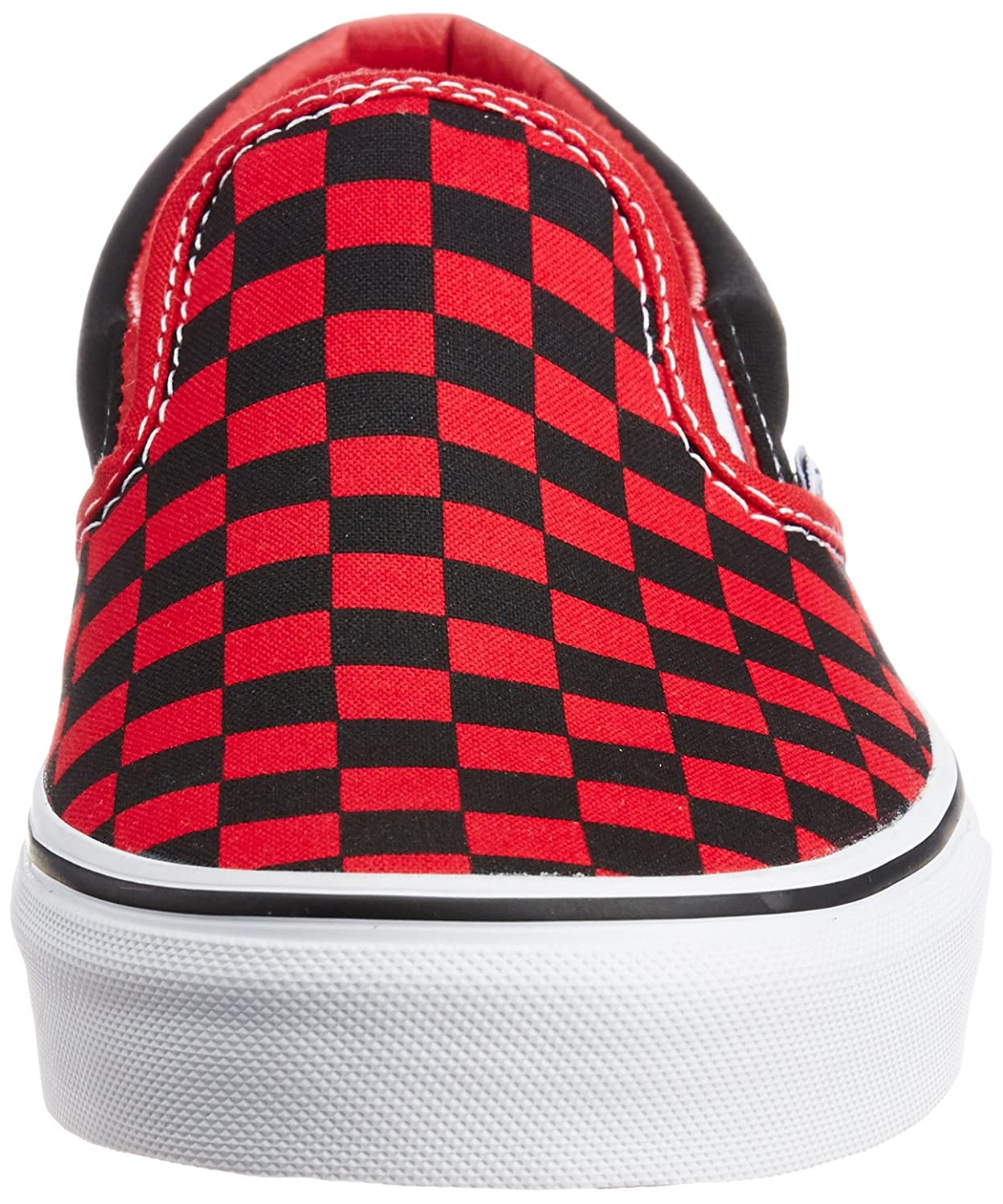 Camionnettes Rouge Checkerboard wO2EdQ