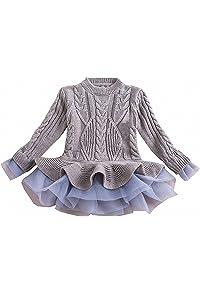 b6b7622d6 Girls Sweaters