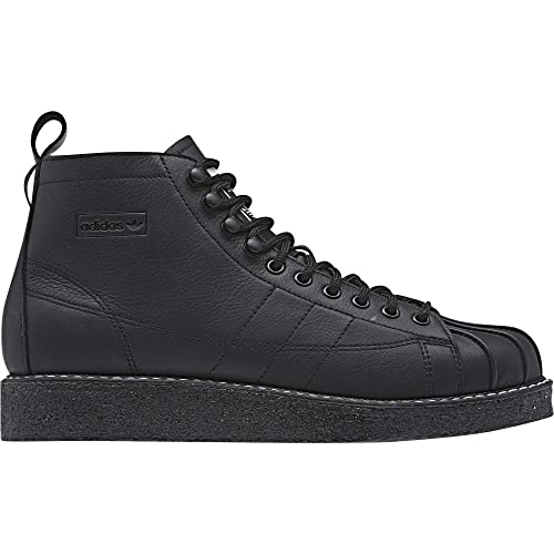 Adidas Superstar Boot W Scarpe da Fitness Donna amazon shoes