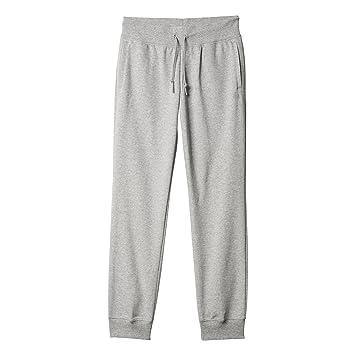 54c9564450f2e2 adidas Damen Trainingshose Essentials Cuffed Pants  Amazon.de  Sport ...