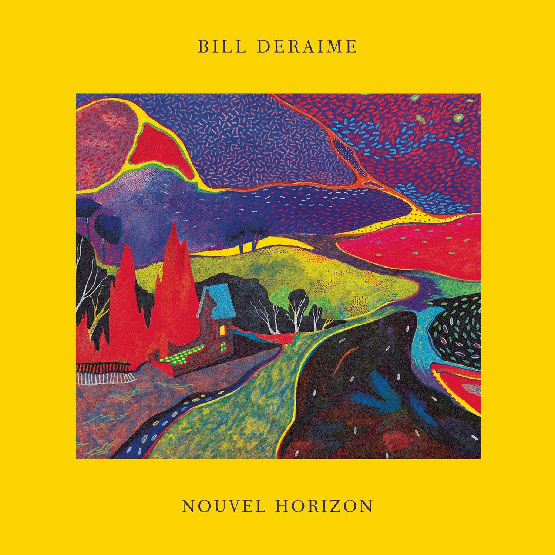 Nouvel Horizon: Bill Deraime: Amazon.fr: Musique