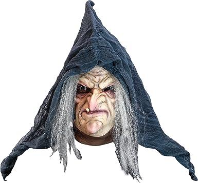 Halloween sorcerer cover story