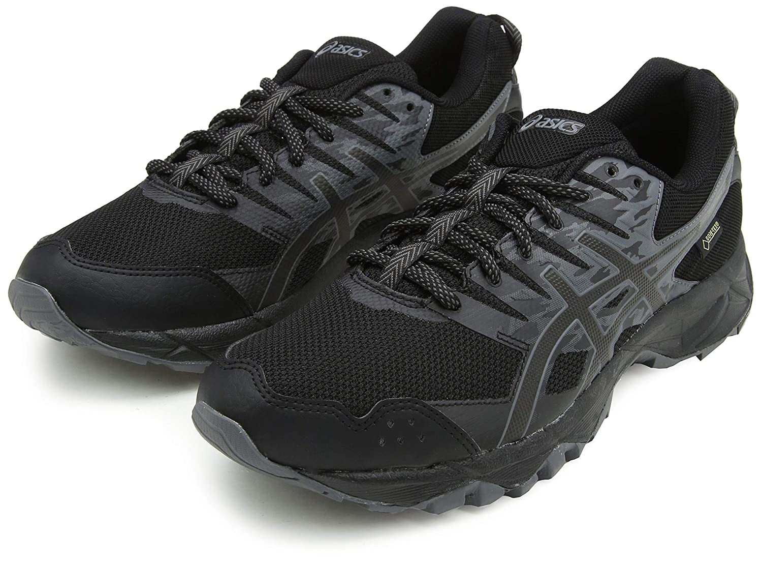asics gtx running shoes