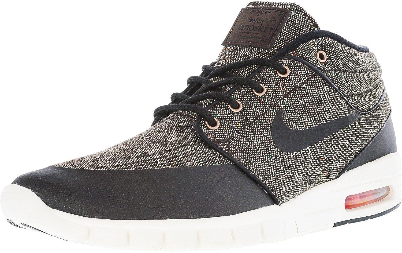 info for ded14 e5824 Nike Stefan Janoski Max Mid, Chaussure de skate homme