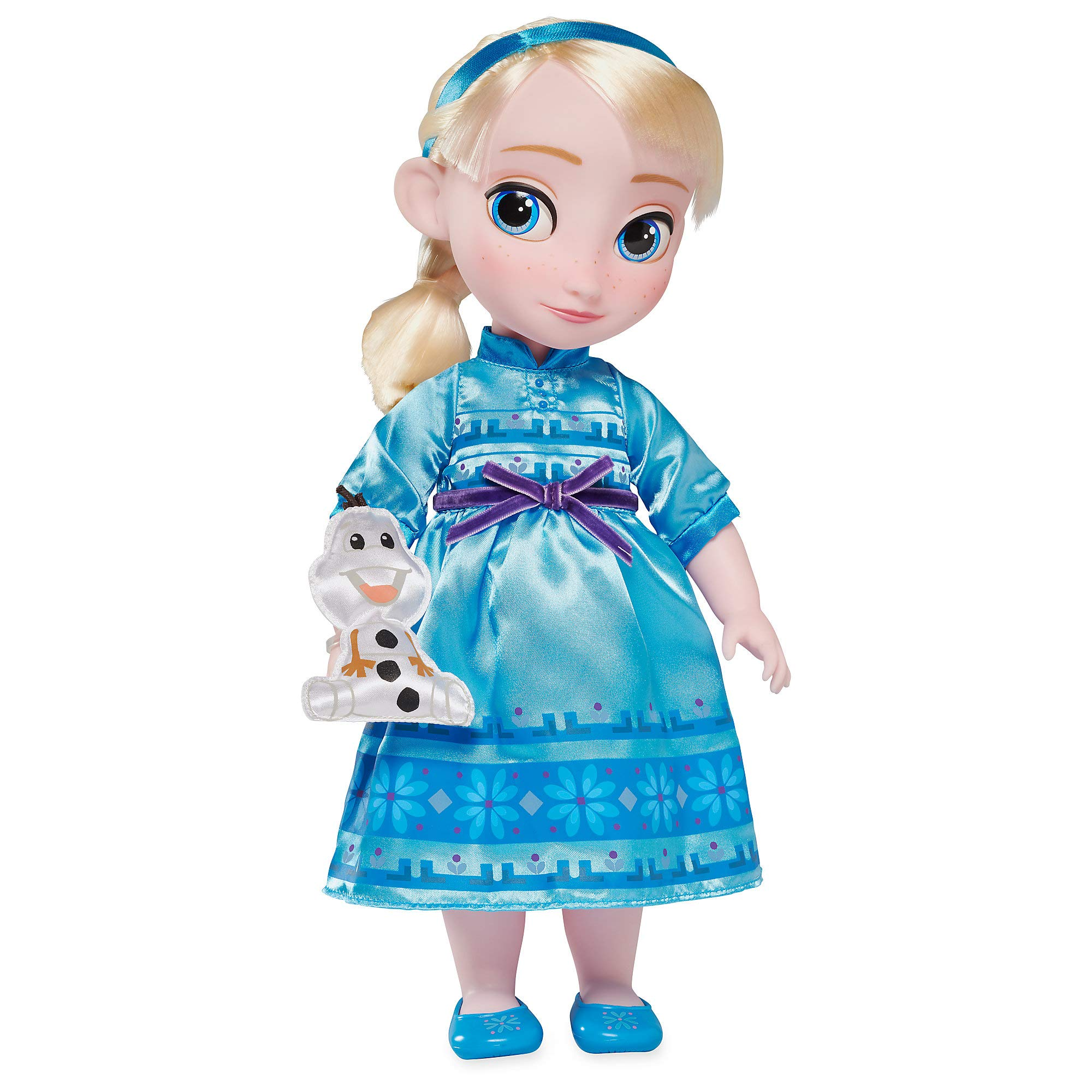 Disney Animators' Collection Elsa Doll – Frozen – 16 Inch