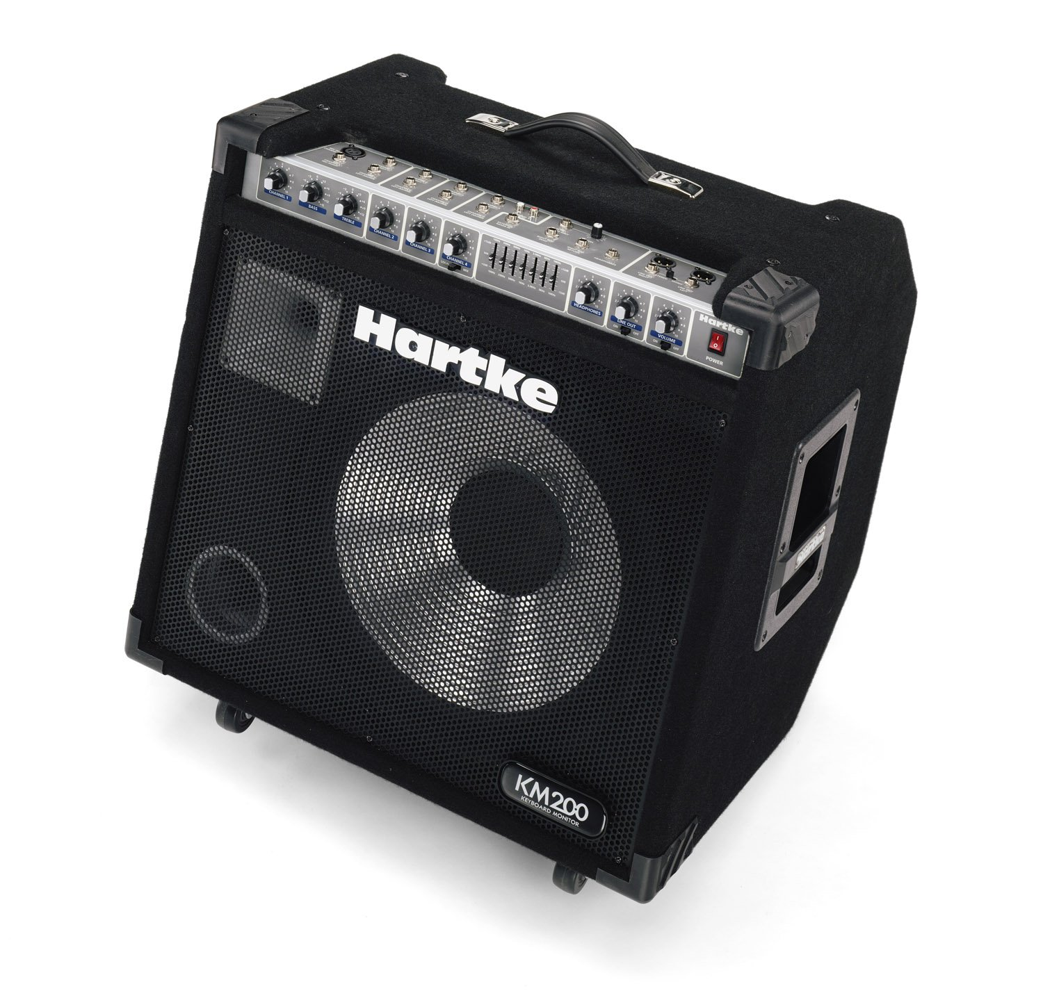 Hartke KM200 Keyboard Amplifier