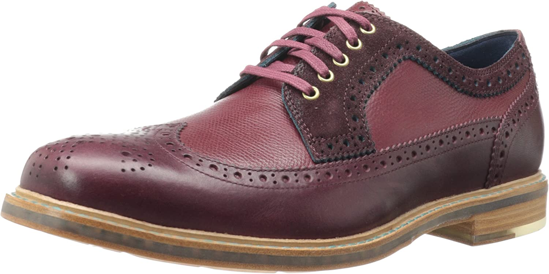 Cooper SQ Wingtip Oxford Shoe