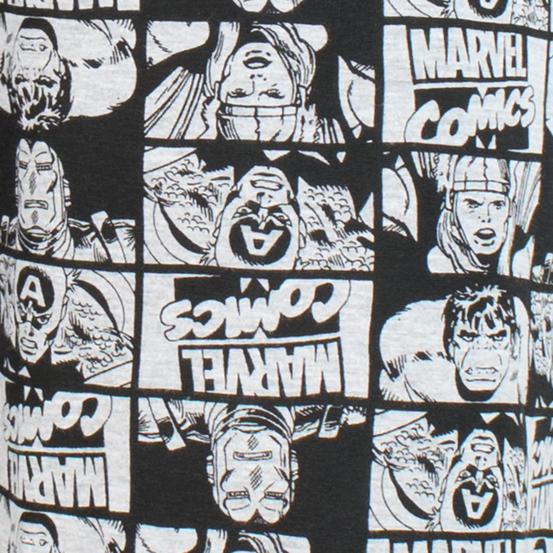 Marvel Avengers Herren Avengers Schlafanz/üg
