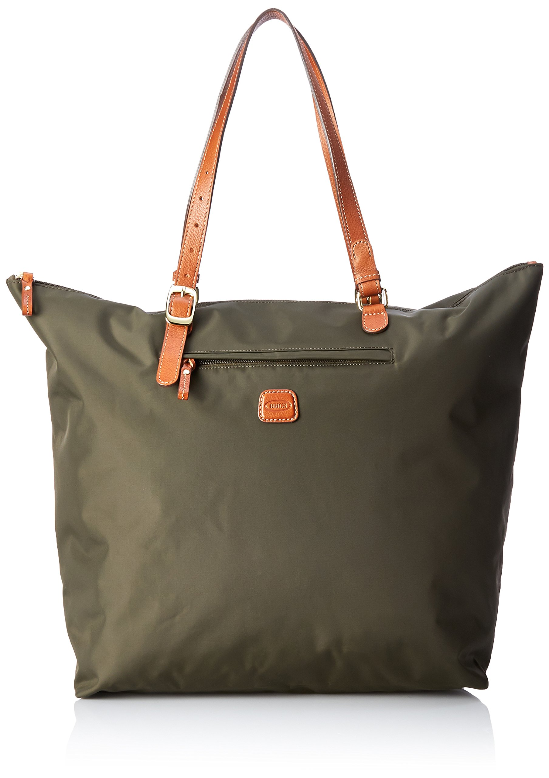 Bric's Xl Sportina, Olive, One Size