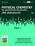 Physical Chemistry for Joint Entrance Examination JEE (Advanced) Part 1