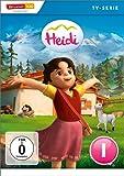 Heidi - DVD 1