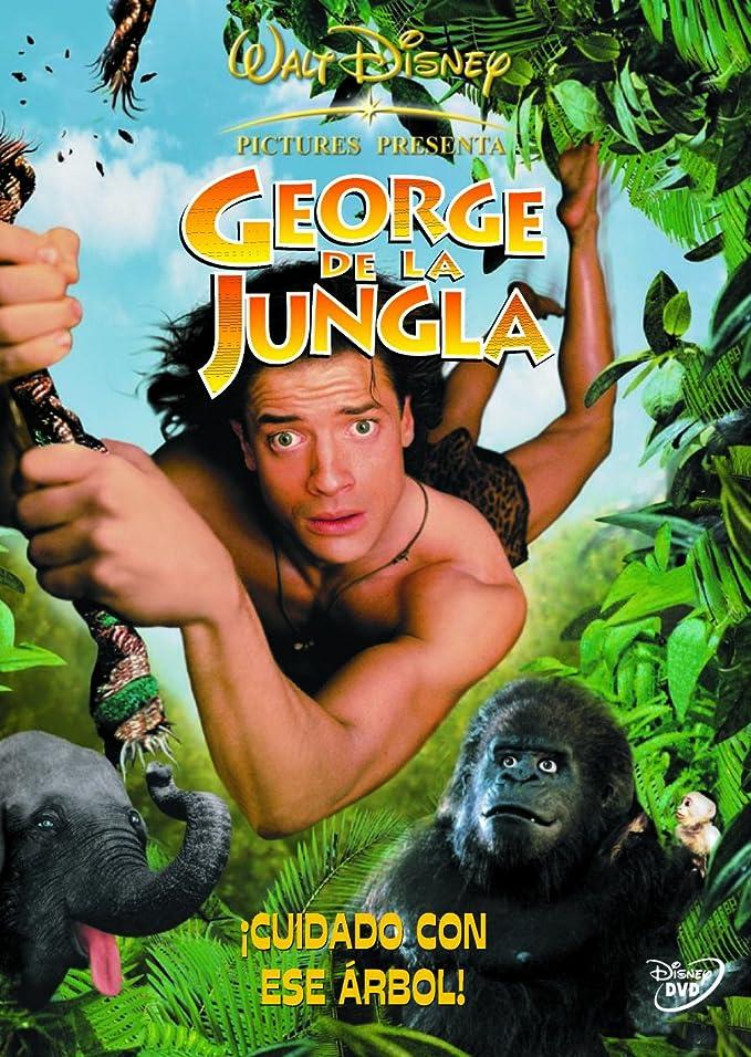 George de la jungla [DVD]
