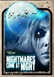 Nightmares Come At Night [DVD]