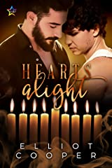 Hearts Alight Kindle Edition