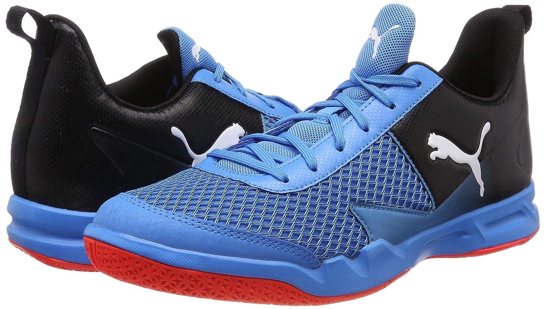 PUMA Rise XT 4 Chaussures Multisport Indoor Mixte Adulte