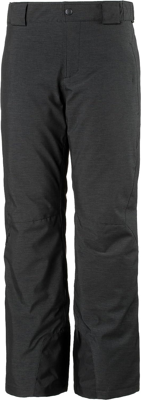 Ziener Teuvo Pants Ski Pantalones de esquí, Hombre