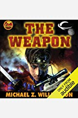The Weapon: Freehold, Book 2 Audible Audiobook