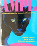 Ampl: A Molding Language for Mathematical Programming/Book & IBM 5 1/4 Disk