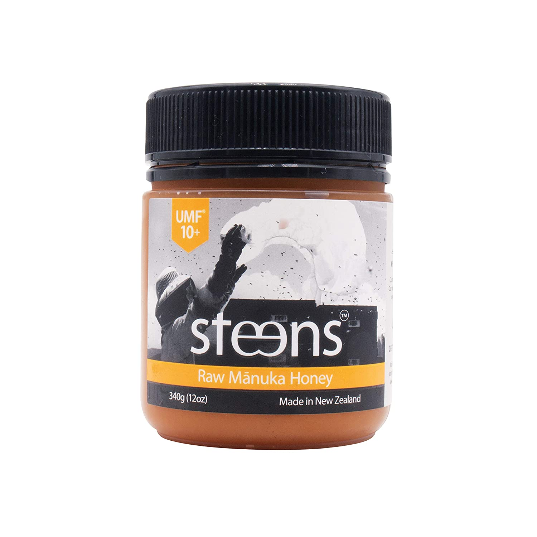 Steens Apicultor 10+ Miel pura Manuka 340g