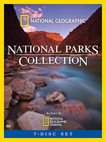 Image for National Parks Collection