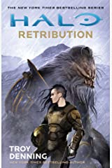 Halo: Retribution Kindle Edition
