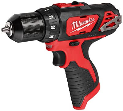 Milwaukee M12 12V 3/8-Inch Drill Driver