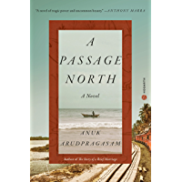 A Passage North: A Novel (English Edition)