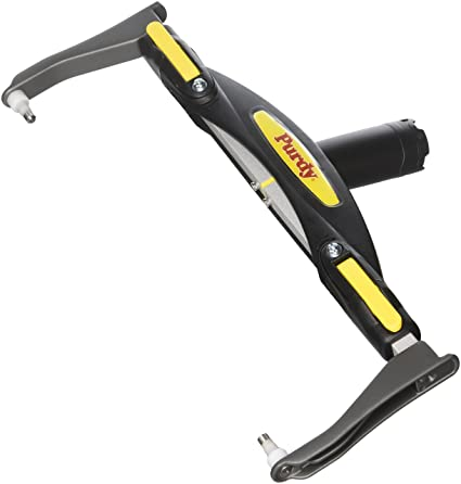 Amazon Com Purdy 140753018 753018 Adjustable Paint Roller