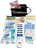 Adventure Medical Kits Tactical Field Trauma Kit with QuikClot First Aid Kit