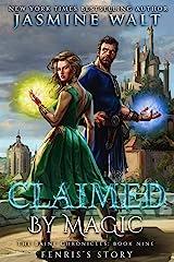 Claimed by Magic: a Baine Chronicles novel (The Baine Chronicles Book 9) Kindle Edition