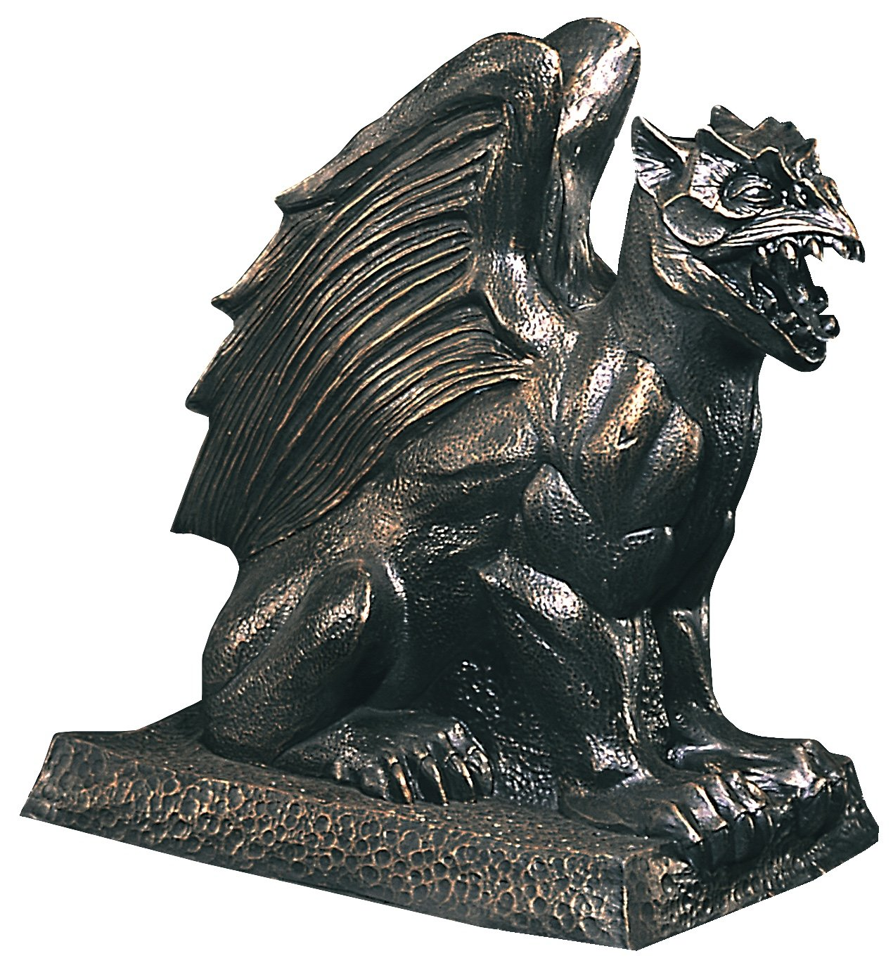 Rubie's Bronze Castle Guardian