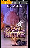Tutus and Talismans (West Coast Covens Book 1)