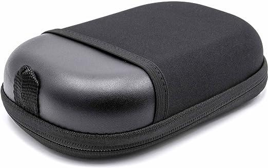 Vhbw Transport Etui Tasche Schwarz Passend Für Elektronik