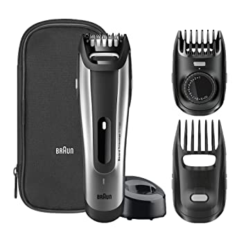 Braun Multi Grooming Kit Mgk3020 6 In 1 Precision Trimmer For Beard And