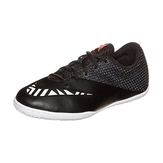 Amazon.com: Nike Youth Mercurial Pro Street interior, negro ...