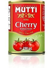 Mutti Cherry Tomatoes 398 gm