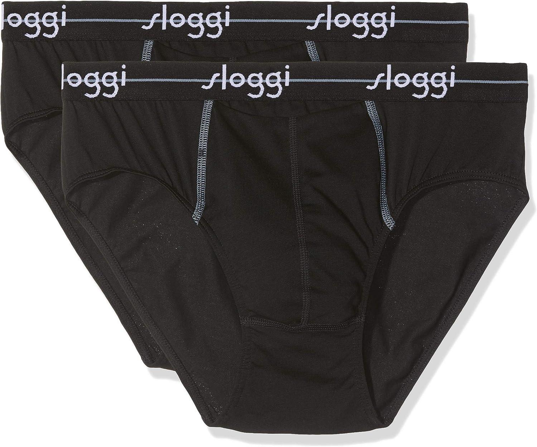 2er Pack Sloggi Herren Slip