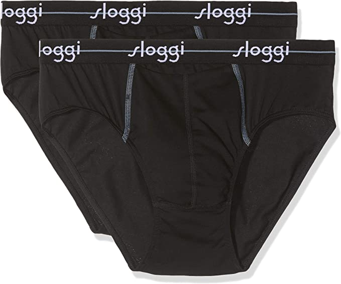 Sloggi Mens Start Midi C2P Boxer Briefs