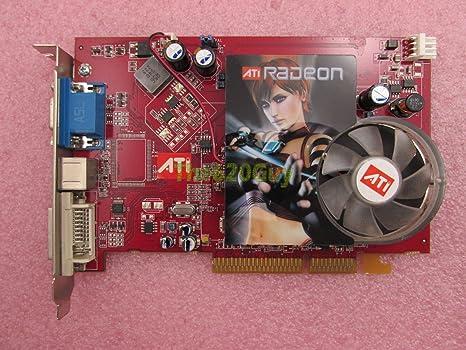 ATI Radeon X1300 Pro 256 MB GDDR2 AGP de 128 bits 4 x/8 x ...