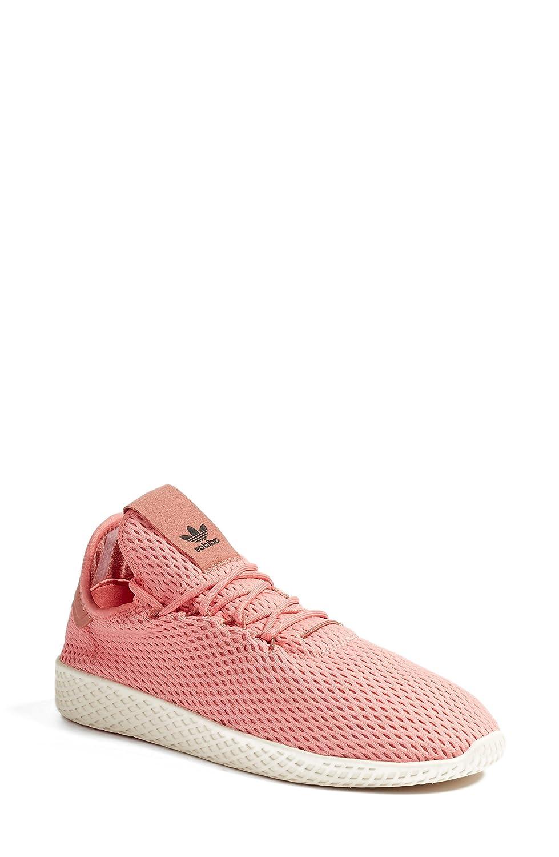 アディダス シューズ スニーカー adidas Pharrell Williams Tennis Hu Sneak Rose/ Rose [並行輸入品] B074XJ8T9R