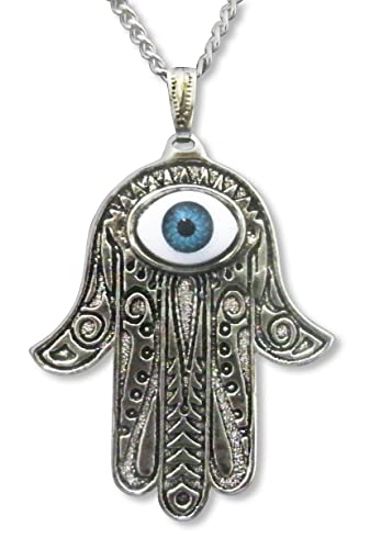 topic necklace hi hot hero res gold product hand standard hamsa pdp chain