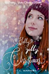 Holly Jolly Christmas: Christian Suspense (A Seeking Justice Christmas Story) Kindle Edition