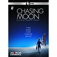 Chasing The Moon - As seen on BBC Four