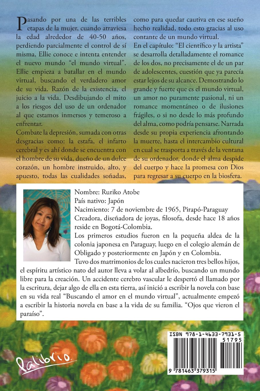 Buscando El Amor en El Mundo Virtual (Spanish Edition): Ruriko Atobe: 9781463379315: Amazon.com: Books