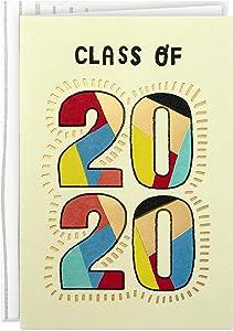 Hallmark Good Mail Graduation Card (Class of 2020) (399GGJ2111)