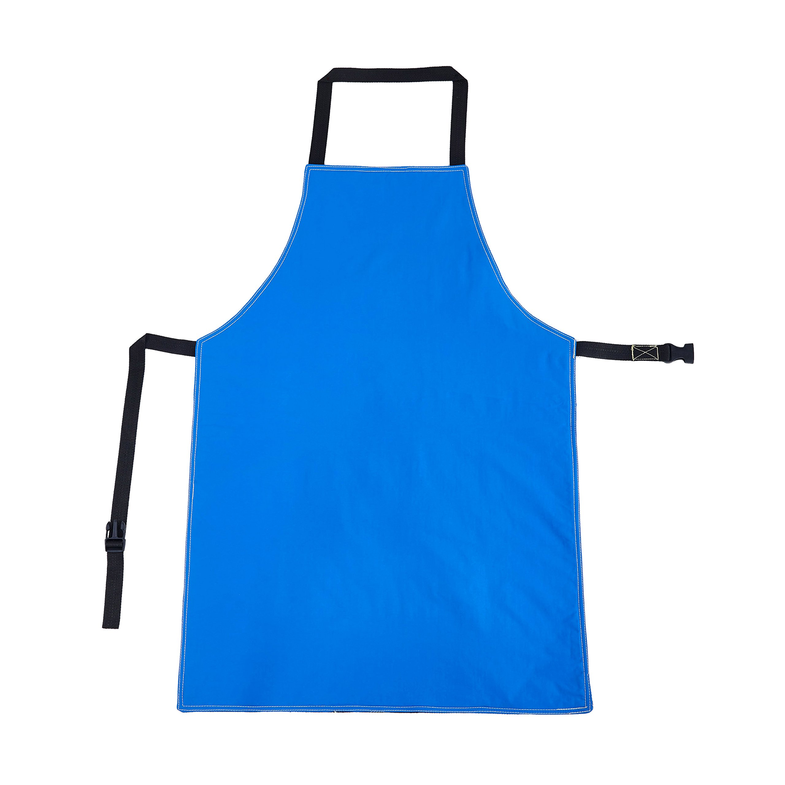 Holulo Safety Apparel Cryogenic Apron and PTFE Waterproof Cryogenic Safety Bib Apron 43''X26'' (XL)